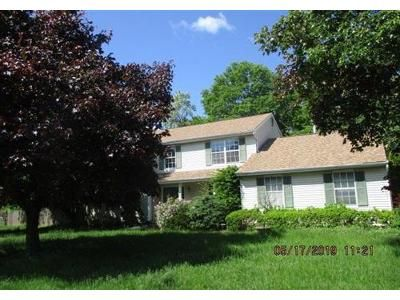 5 Bed 2 Bath Foreclosure Property in Somerset, NJ 08873 - Alton Dr