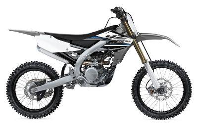 2020 Yamaha YZ250F Motocross Off Road Escanaba, MI