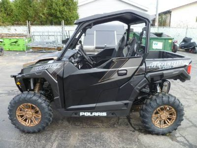 2019 Polaris General 1000 EPS Ride Command Edition Side x Side Utility Vehicles Union Grove, WI
