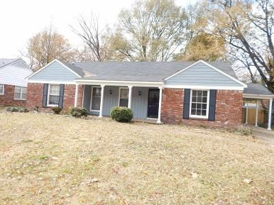 3 Bed 2 Bath Foreclosure Property in Memphis, TN 38115 - Estes St