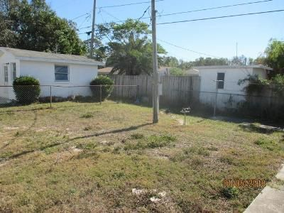 Foreclosure - Buena Vista Ln, Holiday FL 34691