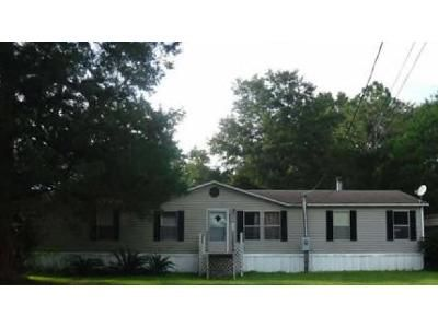 4 Bed 2 Bath Foreclosure Property in Panama City, FL 32404 - Angie Cir