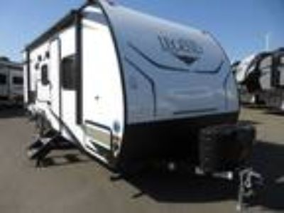 2019 Forest River Surveyor 201RBLE Rear Bathroom/ Slide Out/ Walkaround Bed