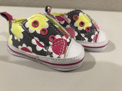 Carters nb shoes