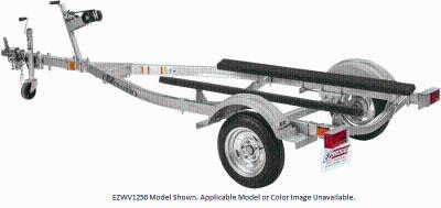 2017 EZ Loader EZWV (1,250 lb. capacity) PWC Boat Trailers Leesville, LA
