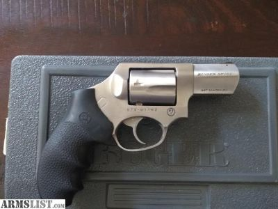 For Sale/Trade: Ruger SP101 357 Magnum