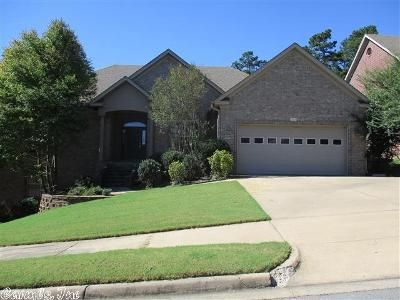 5 Bed 3 Bath Foreclosure Property in Little Rock, AR 72211 - Woodsgate Dr