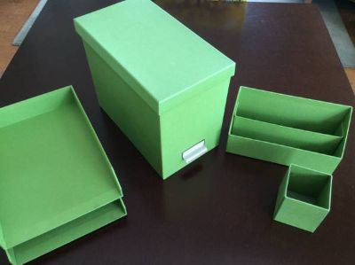 Desk accessories - Container Store Stockholm collection