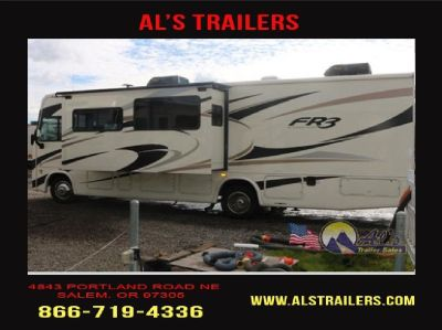 New 2018 Forest River RV FR3 30DS-Motorhome