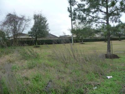$49,000, Commercial lot near Airtex Blvd.  HardyToll Rd.- financing available