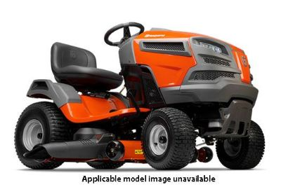 2018 Husqvarna Power Equipment LTH1738 Loncin (960 43 02-48) Riding Mowers Lawn Mowers Hancock, WI