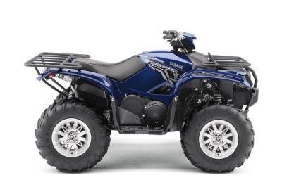 2017 Yamaha Kodiak 700 EPS SE Utility ATVs Monroe, WA