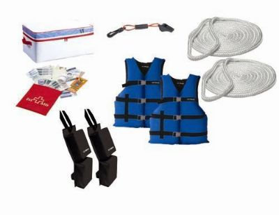 Find New Personal Watercraft Starter Kit ~^ Get what you need for your PWC ^~ $0 SHIP motorcycle in Jefferson, Wisconsin, US, for US $119.95