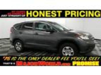 $12500.00 2014 Honda CR-V with 51452 miles!