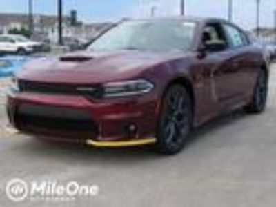 new 2019 Dodge Charger for sale.