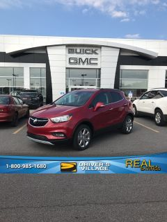2017 Buick Encore Convenience (RED)