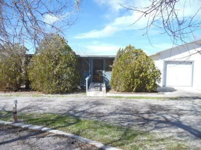 2 Bed 2 Bath Foreclosure Property in Pahrump, NV 89048 - Meier Dr