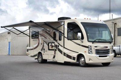 2016 Thor Motor Coach Vegas RUV 24.1 Vegas
