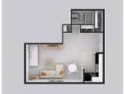 Aspen Falls Apartments - Studio, One BA