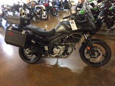 2014 Suzuki V-Strom 650 ABS Adventure Dual Purpose Motorcycles Louisville, TN