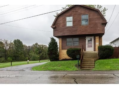 3 Bed 2 Bath Foreclosure Property in Beaver Falls, PA 15010 - 37th Street Ext