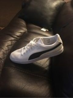 Men's Puma Shoes sz14