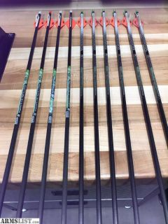 For Sale: Hunting Arrows