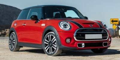 2019 MINI Hardtop 2 Door Cooper (Chili Red)