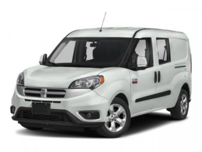 2018 RAM Promaster City Wagon (Bright White)
