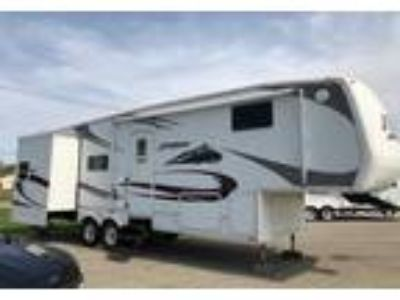 2007 Keystone RV Everest 5th Wheel in Stanwood, MI