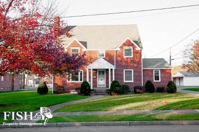 Lovely 4 Bedroom Single Family Home in Montoursville
