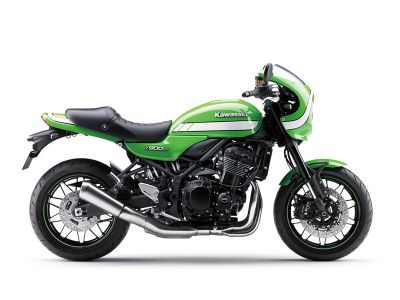 2018 Kawasaki Z900RS Cafe Sport Motorcycles Biloxi, MS