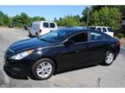 2013 Hyundai Sonata 4dr Sdn 2.4L Auto SE at [url removed]