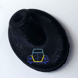 VW Speedometer Cable-Thru-Fender Well Seal