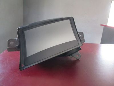 Buy SEDAN HEAD-UP DISPLAY 9287540 BMW 328i 12-14 motorcycle in Los Angeles, California, United States, for US $450.00