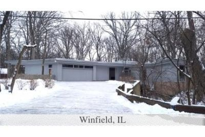 Bright Winfield, 4 bedroom, 3 bath for rent