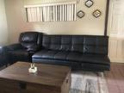Roommate wanted to share Four BR One BA House...