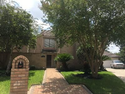 3 Bed 2.5 Bath Preforeclosure Property in Spring, TX 77388 - Willow Wisp Cir