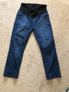 Liverpool Maternity Jeans