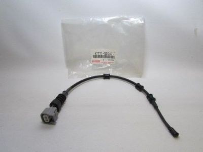 Purchase NEW LEXUS LS400 REAR BRAKE PAD SENSOR 47771-50040 motorcycle in Clermont, Florida, United States, for US $57.95