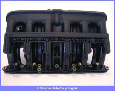 Find INDUCTION Intake Manifold 2003 2004 2005 2006 BMW 330Ci 2DR E46 OEM# 11617525753 motorcycle in Rancho Cordova, California, US, for US $135.00