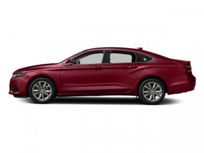 2018 Chevrolet Impala LT (Cajun Red Tintcoat)