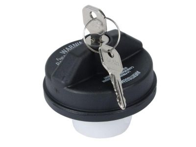 Buy Jeep Wrangler TJ JK XJ and Other Jeeps Locking Replacement Gas Cap motorcycle in Sandy, Utah, US, for US $35.99