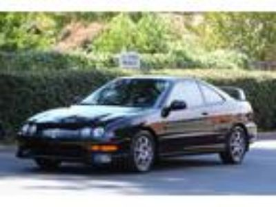 2001 Acura Integra Type R 1.8L L4 DOHC 16V