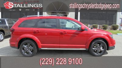 2018 Dodge Journey Crossroad ()