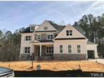 New Construction at 2619 Beaver Ridge Drive, by Jordan Pointe Builder Team