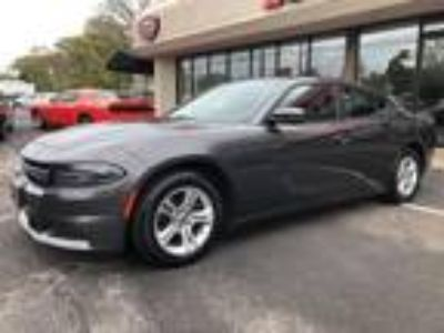 $16590.00 2016 DODGE CHARGER with 20463 miles!