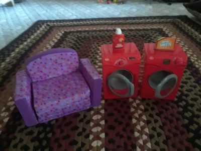 My life doll playsets