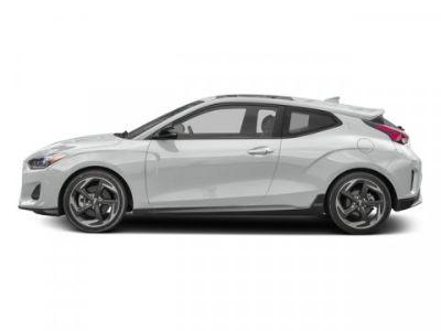 2019 Hyundai Veloster Premium (Sonic Silver)