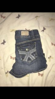 Women s Hydraulic shorts from Macy s size 5/6 great condition